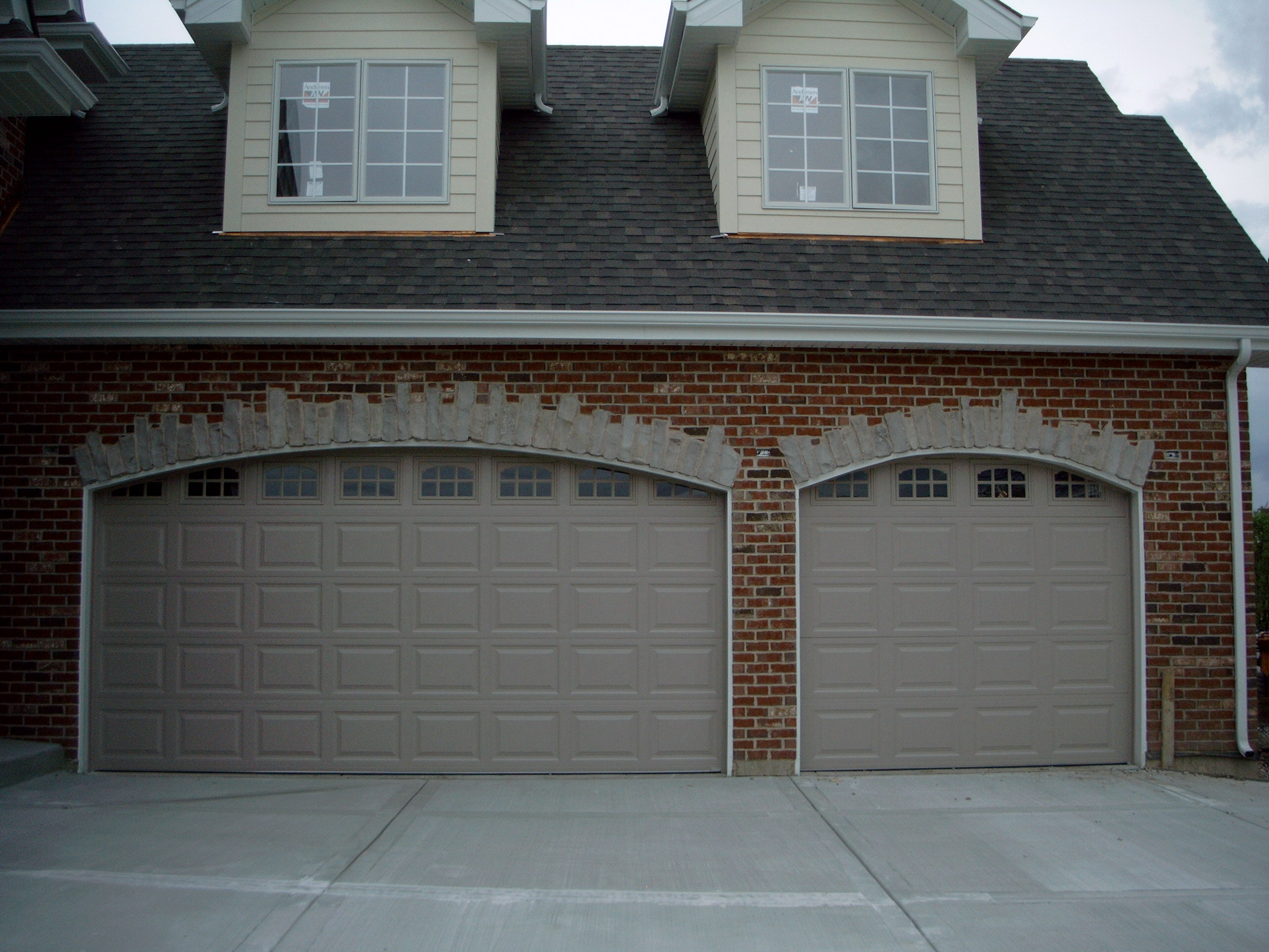 Steel doors for Garage door repair santa cruz